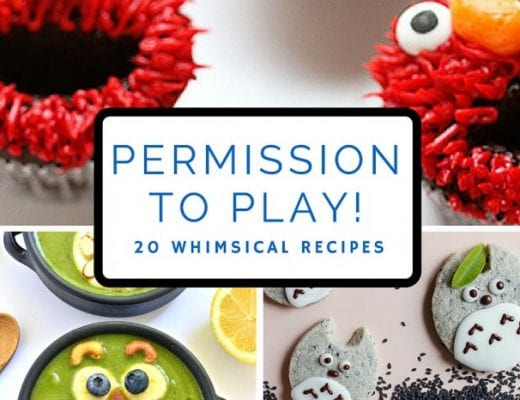 Permission to Play!