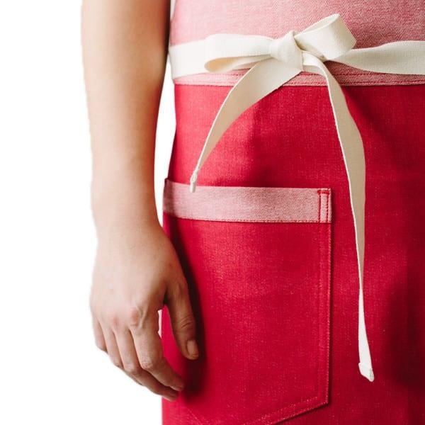 American Artisans: Hedley & Bennet red apron