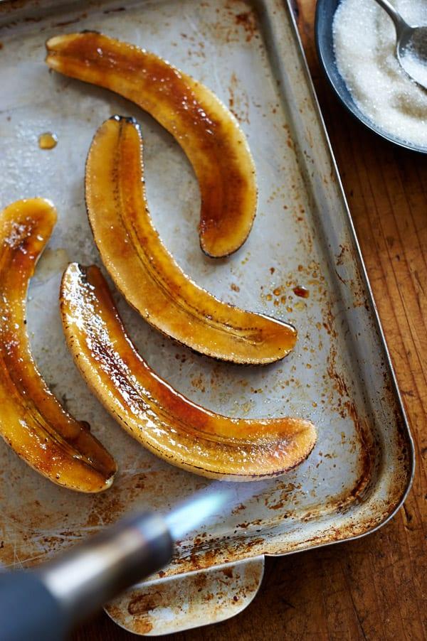 Bruleed Bananas |Anthology Magazine