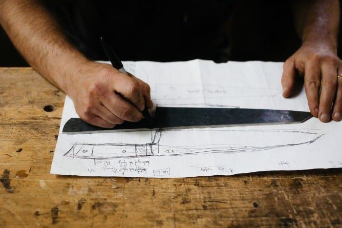 American Artisans: Bloodroot Blades
