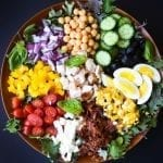 7 Tips for Show Stopping Salads