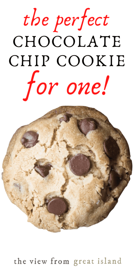 cookie for one pin