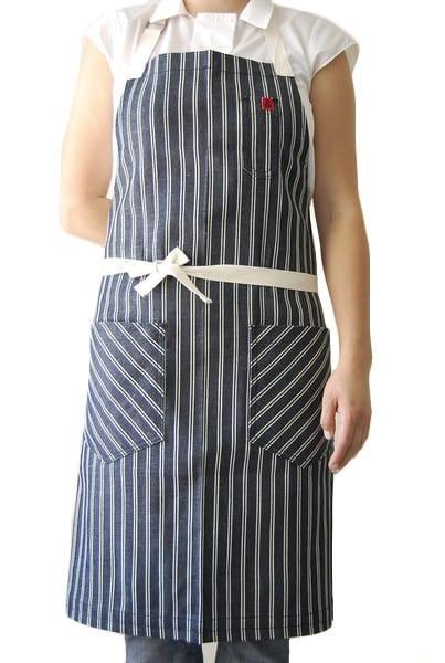 American Artisans: Hedley & Bennett customizable aprons