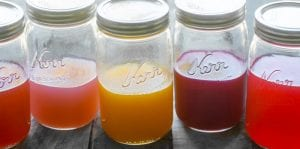 How to Make Homemade Fruit Liqueur theviewfromgreatisland.com