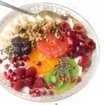 How to Make an Instagram Worthy Breakfast Bowl that's as healthy as it is gorgeous!