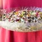 Vegan Ancient Grain Salad