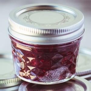 Cranberry Hatch Hot Pepper Jam ~ theviewfromgreatisland.com