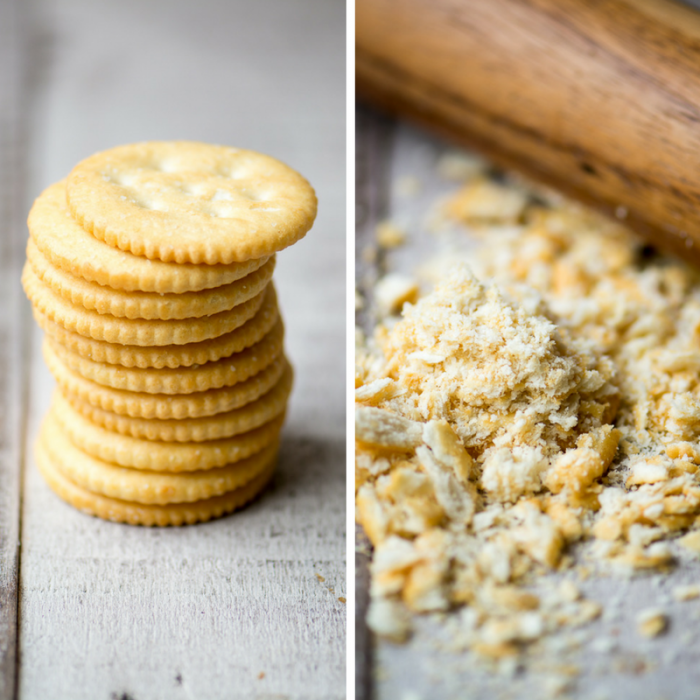 How to Make Bread and Cracker Crumbs ~ theviewfromgreatisland.com
