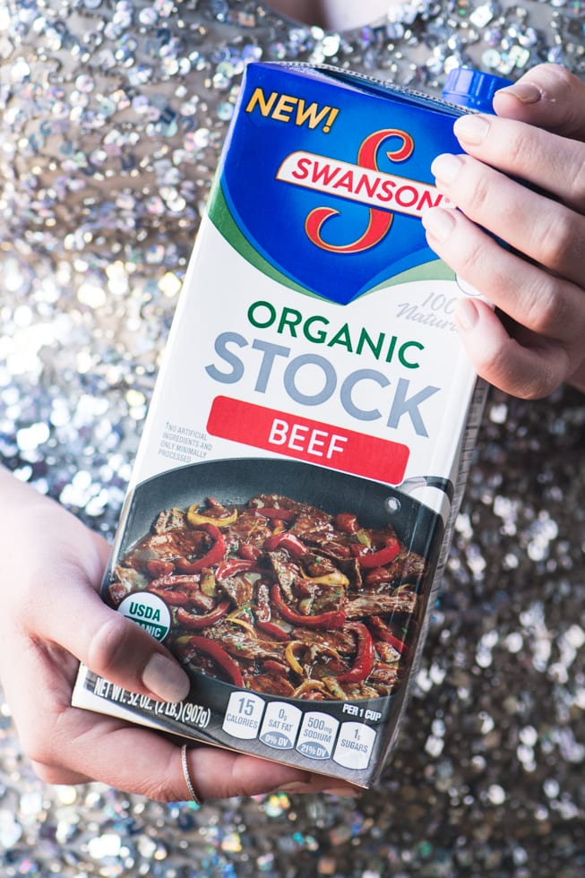 Cooking with Swanson Broth! ~ theviewfromgreatisland.com