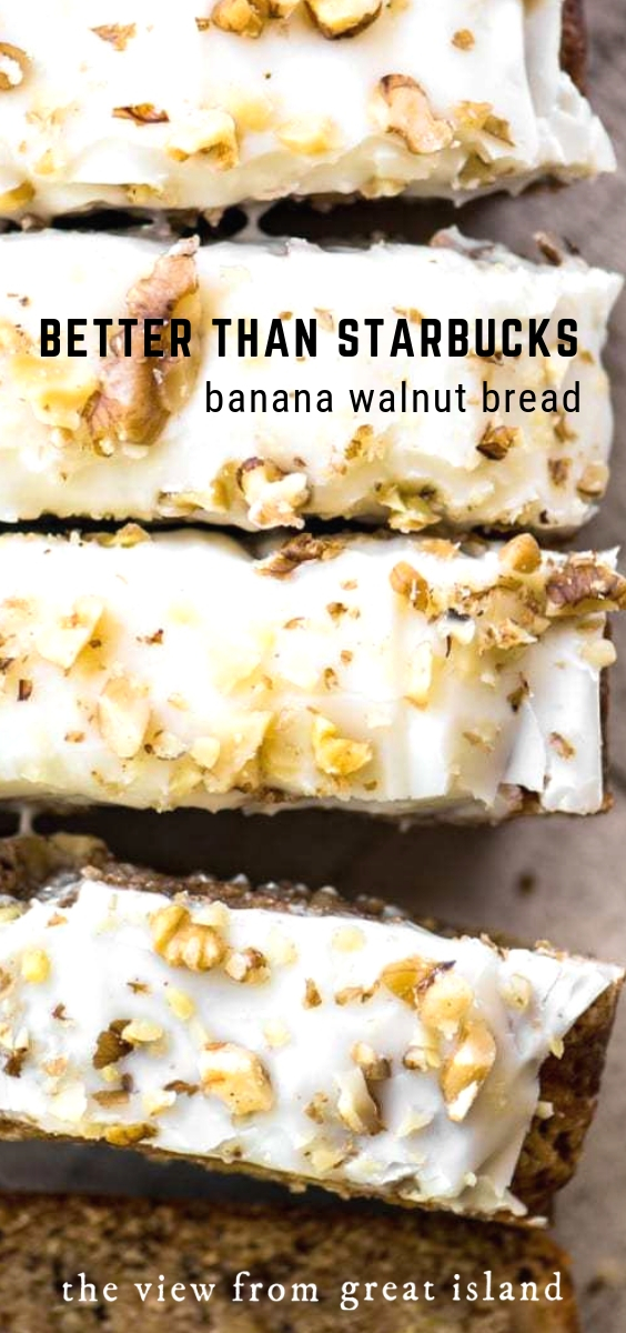 better than starbucks banana bread pin
