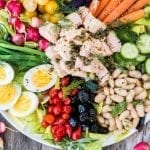 How to Make the Perfect Niçoise Salad
