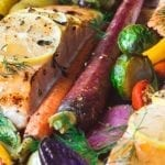 How to Make Melt-in-Your-Mouth Sheet Pan Salmon