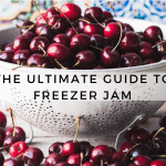 The ULTIMATE Guide to Freezer Jam