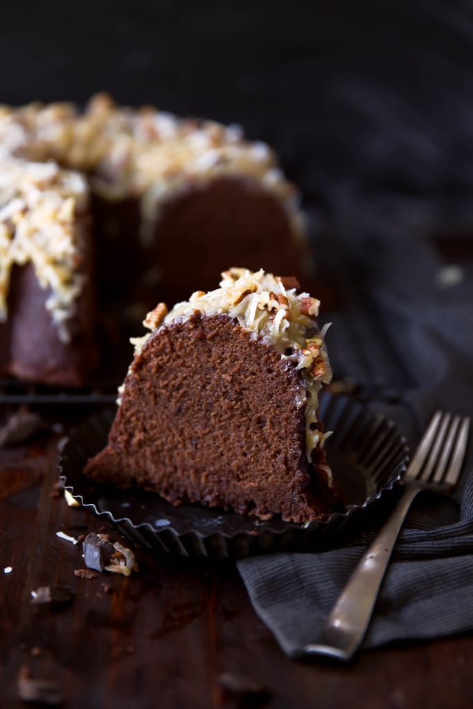 german chocolate cake from scratch what to bake now bundt cakes the view from great island 4483