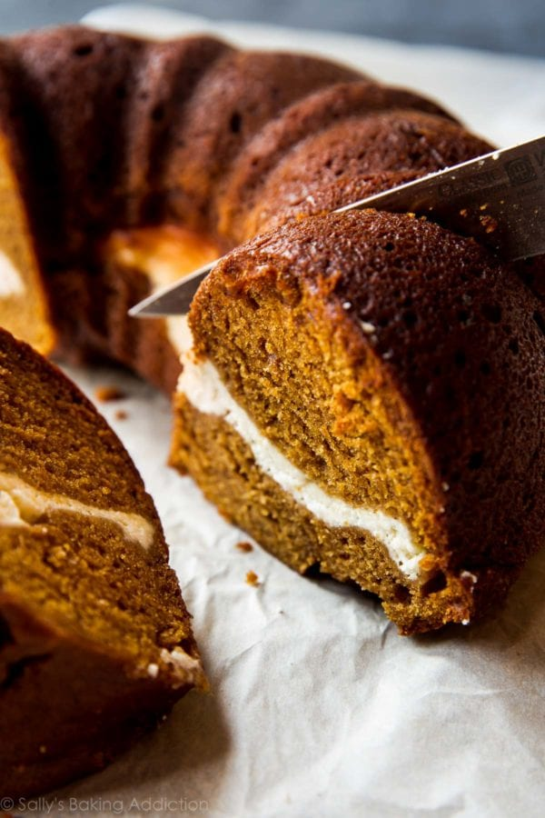 What to Bake Now: Bundt Cakes | The View from Great Island