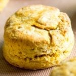 Pumpkin Spice Biscuits