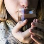 Drinkable Nutella