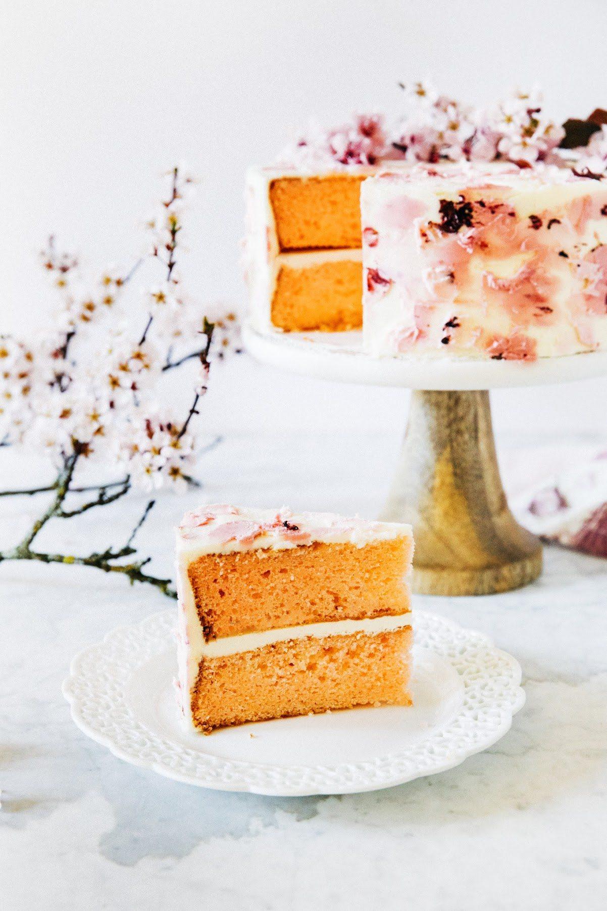 Hummingbird Buttermilk Pound Cake