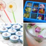 27 Edible Flower Recipes to Freshen up Your Spring Menu