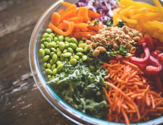 classic potluck salads 2.0