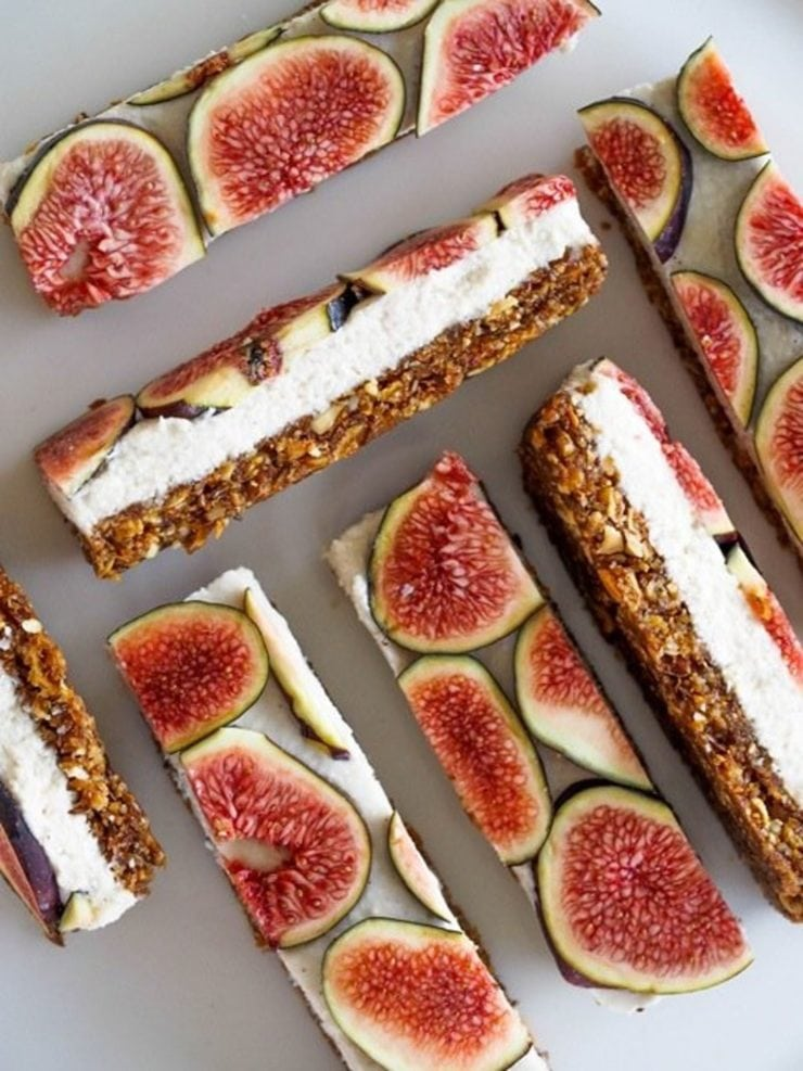What to Eat Now: Figs | Fig Slice