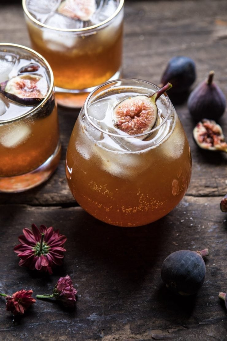 "What to Eat Now"" Figs 