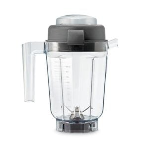 vitamix dry container
