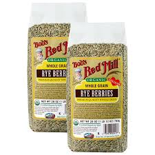 Bob's Red Mill Whole Grains