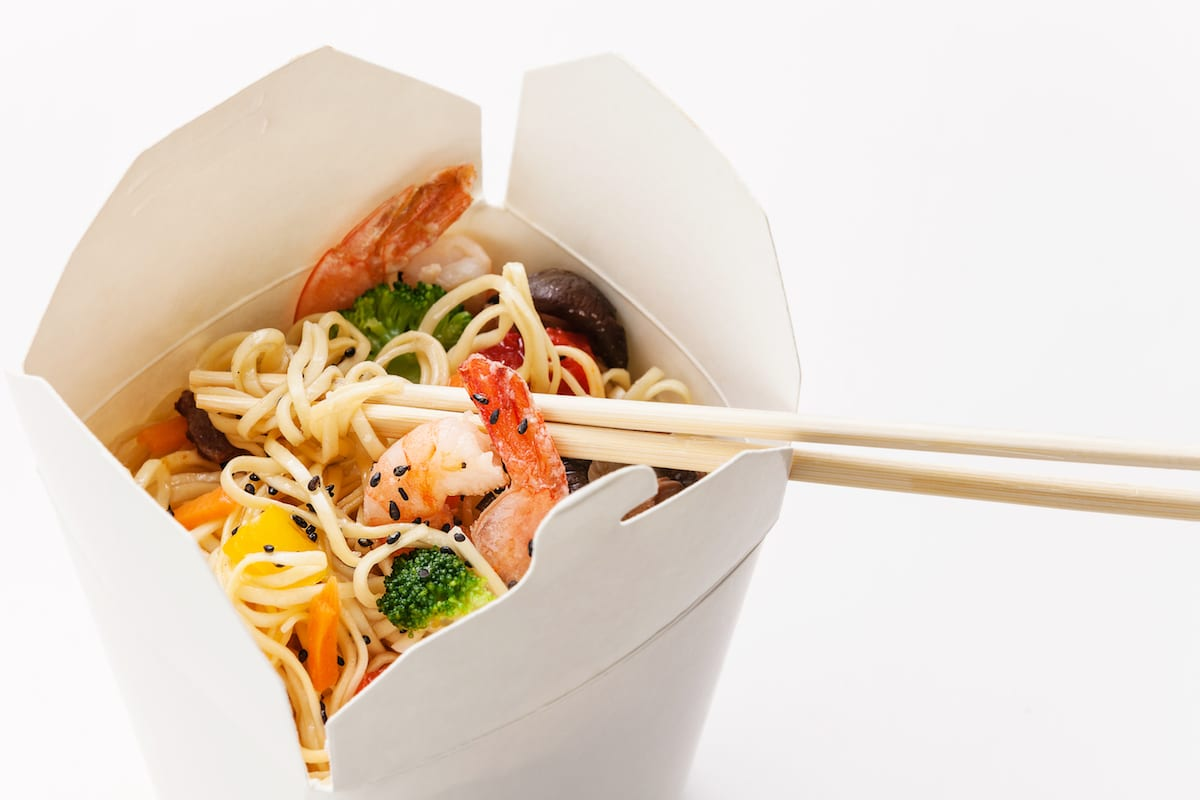 5 Take-Out Favorites You Can Make Better At Home