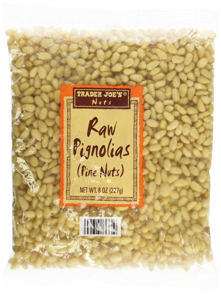 Trader Joe's Pine Nuts