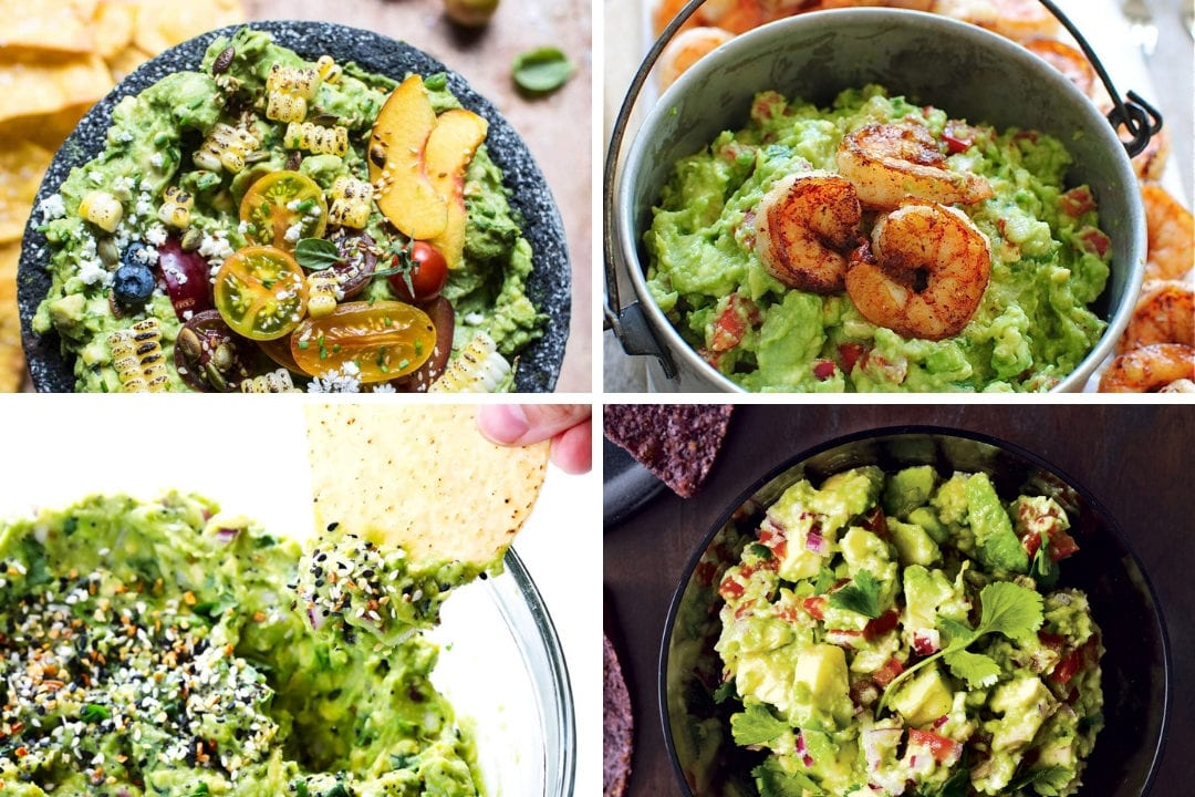 The Ultimate Guide to Guacamole Recipes