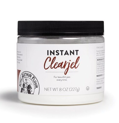 Instant Clearjel fruit thickener