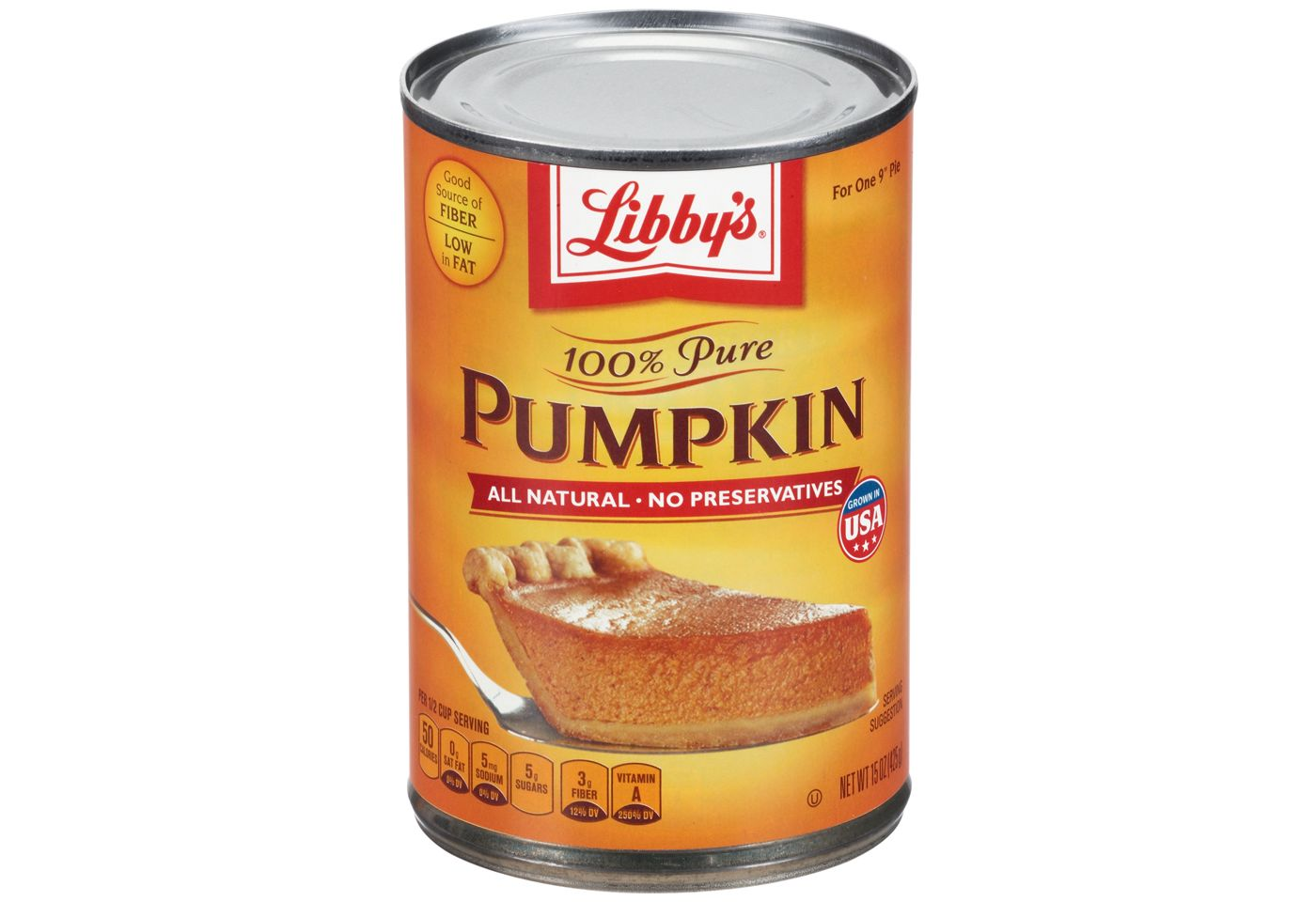 how much canned pumpkin to feed a dog