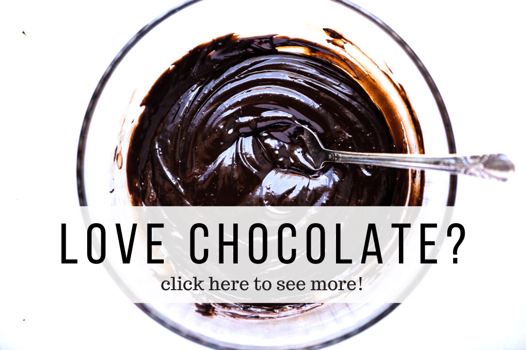 love chocolate?