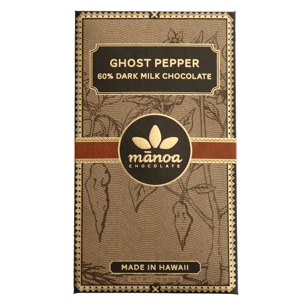 ghost pepper bar