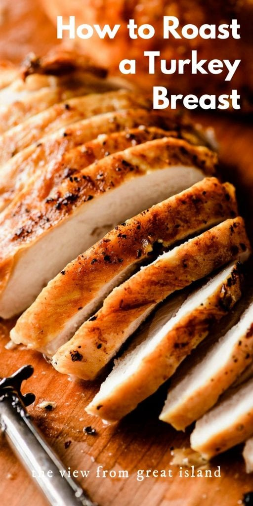 turkey breast pin