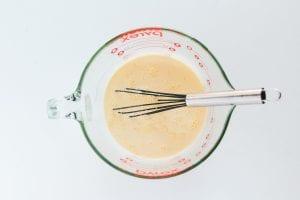 custard batter for creme brulee
