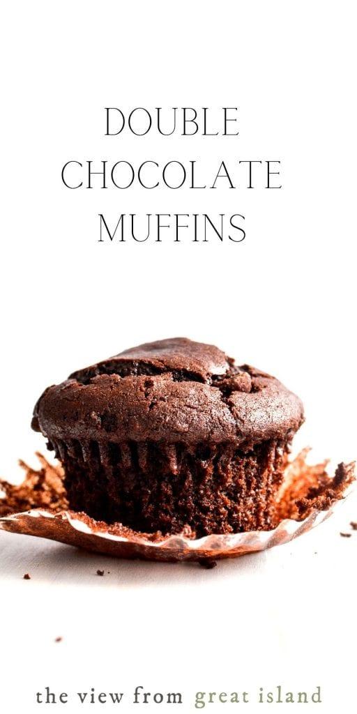 chocolate muffin pin