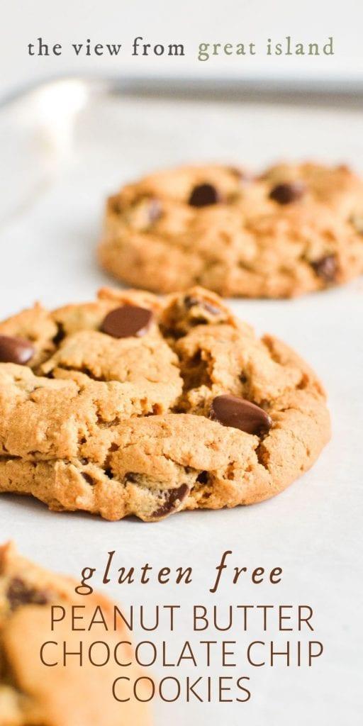 gluten free cookie pin