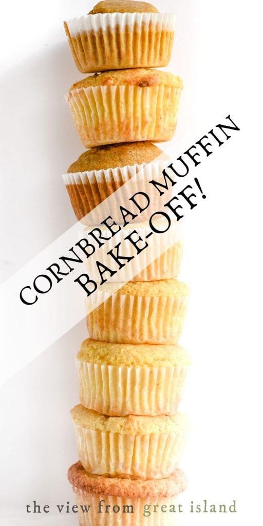 cornbread muffin pin