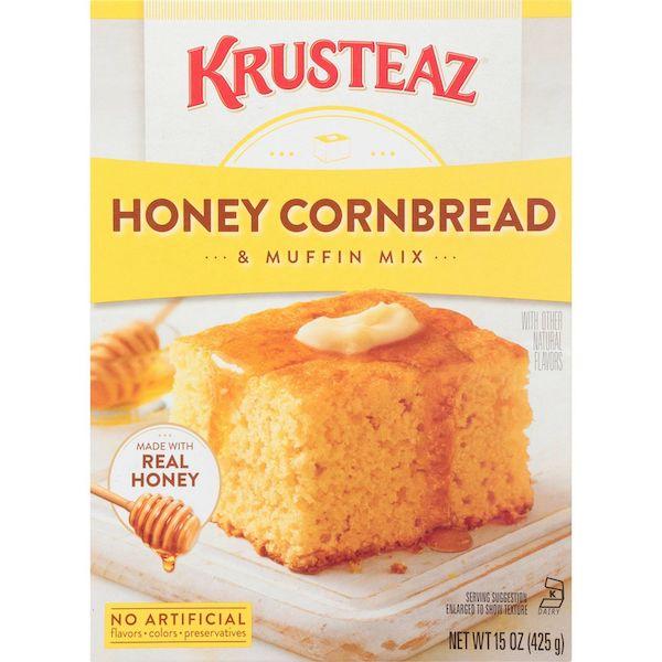 krusteaz cornbread mix