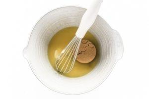 making butter pecan shortbread