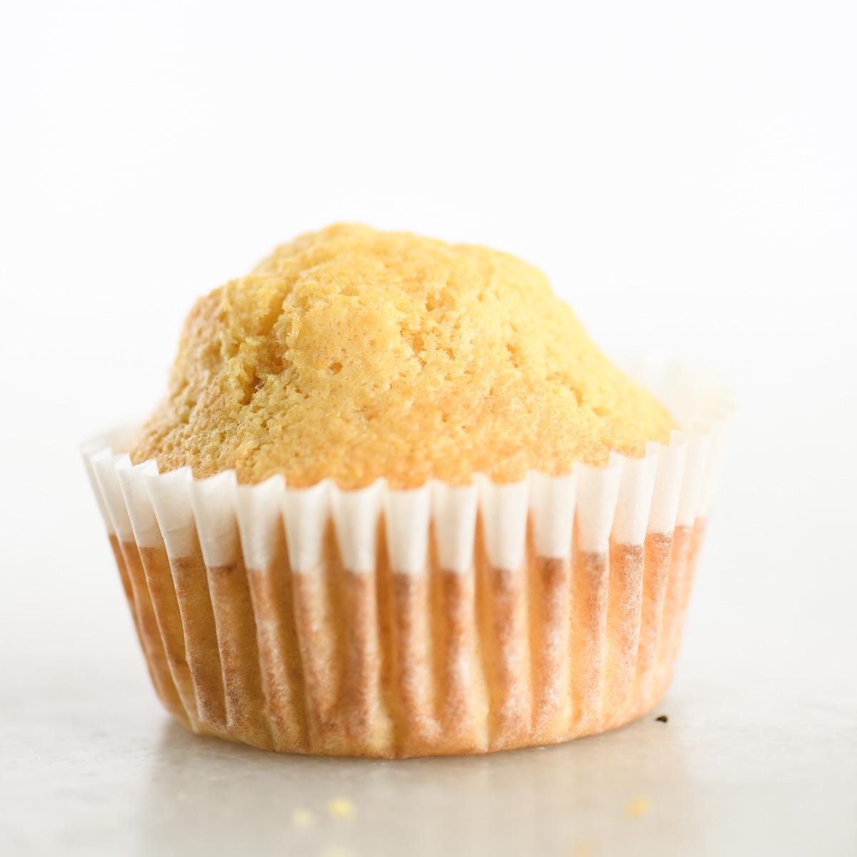Pillsbury Cornbread Muffin