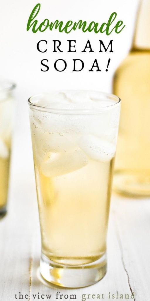 cream soda pin