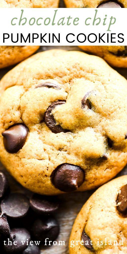 pumpkin cookie pin
